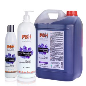 PSH Colour Enhancing Shampoo