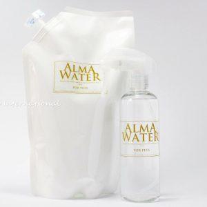Almaz Water nýtt